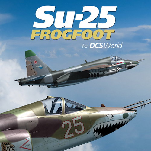Acheter Su-25 for DCS World Clé Cd Comparateur Prix