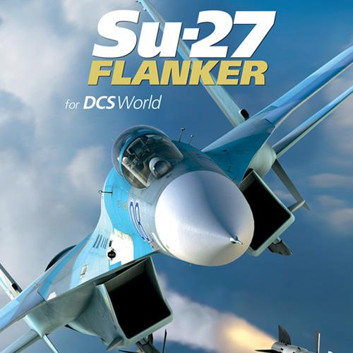 Acheter Su-27 for DCS World Clé Cd Comparateur Prix