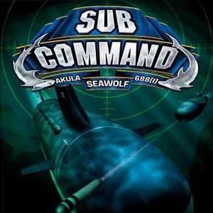 Acheter Sub Command Clé Cd Comparateur Prix