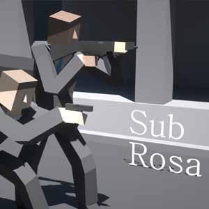 Acheter Sub Rosa Clé Cd Comparateur Prix