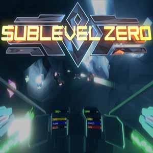 Acheter Sublevel Zero Clé Cd Comparateur Prix