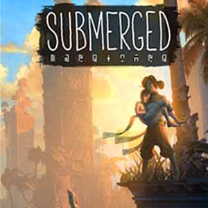 Telecharger Submerged PS4 code Comparateur Prix