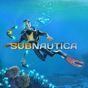 Acheter Subnautica Nintendo Switch comparateur prix