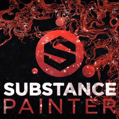 Acheter Substance Painter Clé Cd Comparateur Prix