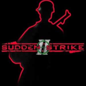 Acheter Sudden Strike 2 and Total Victory Clé Cd Comparateur Prix
