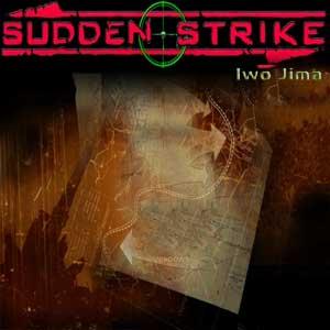 Acheter Sudden Strike Iwo Jima Clé Cd Comparateur Prix