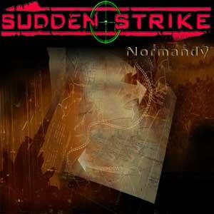 Acheter Sudden Strike Normandy Clé Cd Comparateur Prix