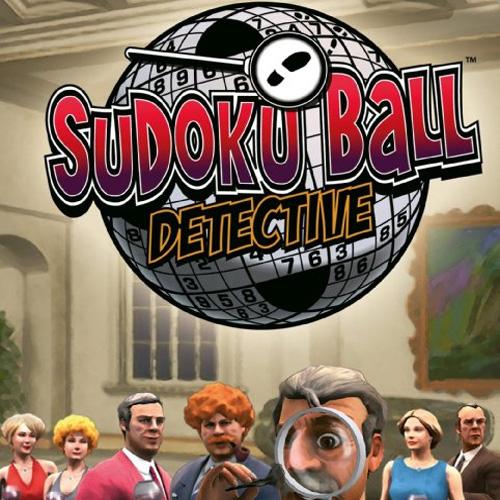 Acheter Sudokuball Detective Cle Cd Comparateur Prix