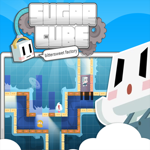 Acheter Sugar Cube Bittersweet Factory Cle Cd Comparateur Prix