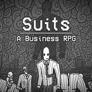 Suits A Business RPG