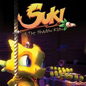 Suki and the Shadow Klaw