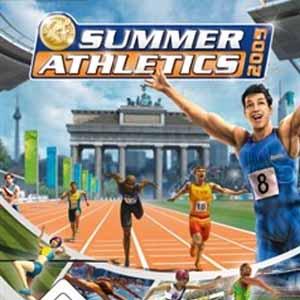 Acheter Summer Athletics 2009 Xbox 360 Code Comparateur Prix