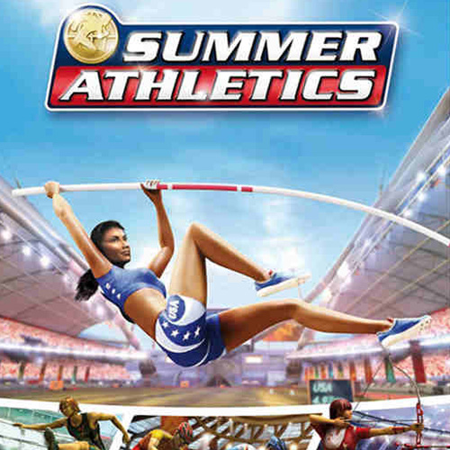 Acheter Summer Athletics Clé Cd Comparateur Prix