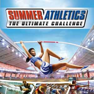 Acheter Summer Athletics The Ultimate Challenge Xbox 360 Code Comparateur Prix