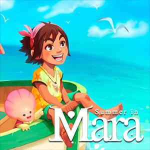 Acheter Summer in Mara Nintendo Switch comparateur prix