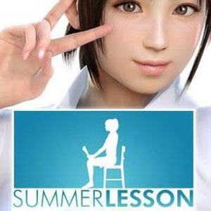 Telecharger Summer Lesson PS4 code Comparateur Prix