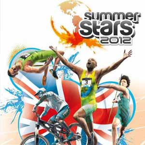 Telecharger Summer Stars 2012 PS3 code Comparateur Prix