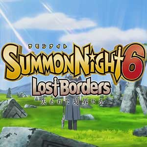 Telecharger Summon Night 6 Lost Borders PS4 code Comparateur Prix