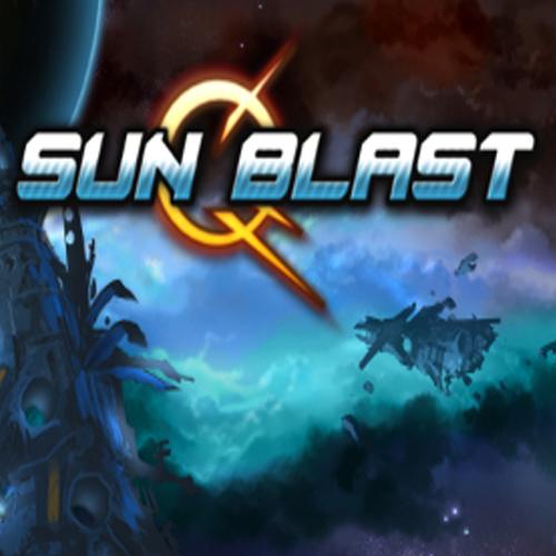 Sun Blast