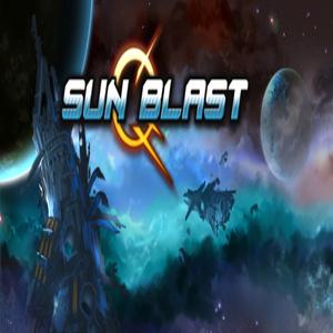 Sun Blast Star Fighter