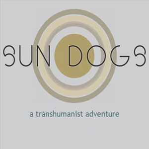 Acheter Sun Dogs Clé Cd Comparateur Prix