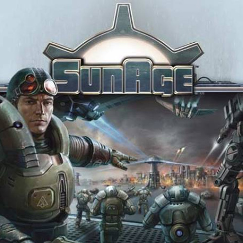 SunAge Battle for Elysium