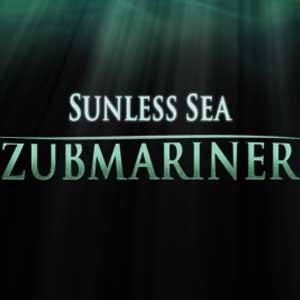 Acheter Sunless Sea Zubmariner Clé Cd Comparateur Prix