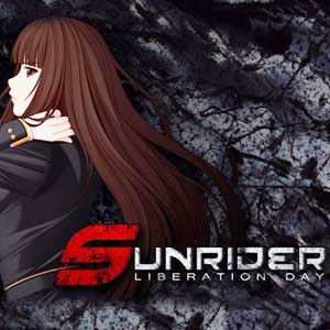 Acheter Sunrider Liberation Day Clé Cd Comparateur Prix