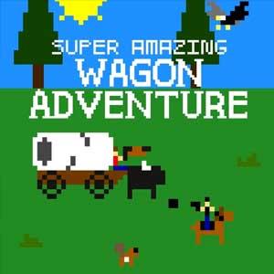 Super Amazing Wagon Adventure