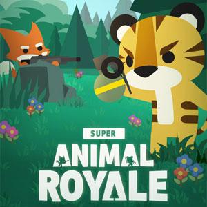 Acheter Super Animal Royale Xbox One Comparateur Prix