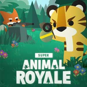 Acheter Super Animal Royale Clé CD Comparateur Prix