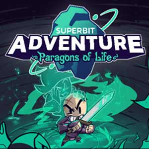 Super Bit Adventure Paragons of Life