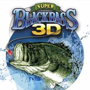 Acheter Super Black Bass 3D Nintendo 3DS Download Code Comparateur Prix