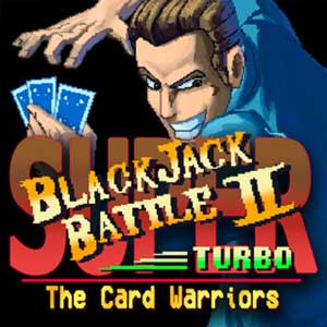 Super Blackjack Battle 2 Turbo