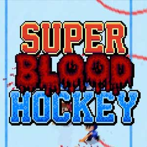 Acheter Super Blood Hockey Clé Cd Comparateur Prix