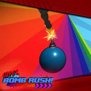 Acheter Super Bomb Rush Clé Cd Comparateur Prix