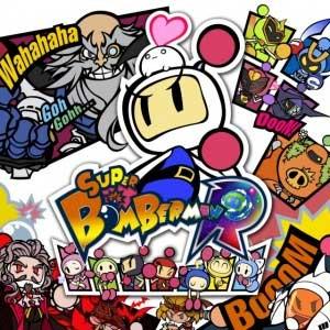Acheter Super Bomberman R PS4 Comparateur Prix