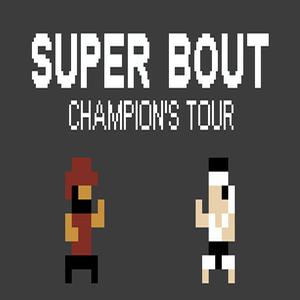 Super Bout Champions Tour