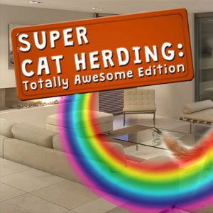 Acheter Super Cat Herding Totally Awesome Edition Clé CD Comparateur Prix