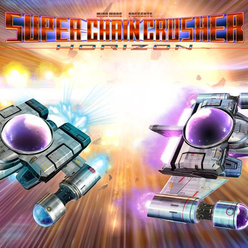 Super Chain Crusher Horizon