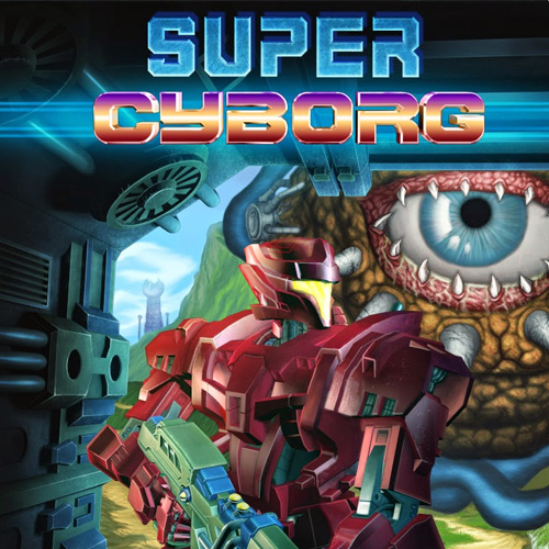 Acheter Super Cyborg Clé Cd Comparateur Prix