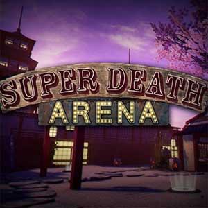 Super Death Arena
