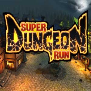 Acheter Super Dungeon Run Clé Cd Comparateur Prix