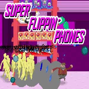 Super Flippin' Phones