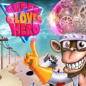 Acheter Super Gloves Hero Clé Cd Comparateur Prix