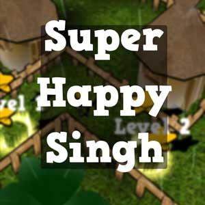 Acheter Super Happy Singh Clé Cd Comparateur Prix