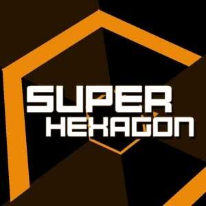 Acheter Super Hexagon Clé Cd Comparateur Prix