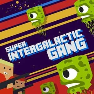 Acheter Super Intergalactic Gang Clé Cd Comparateur Prix