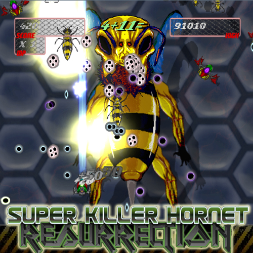 Acheter Super Killer Hornets Resurrection Cle Cd Comparateur Prix