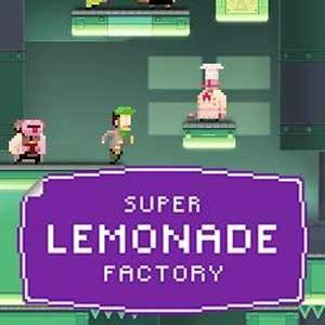 Acheter Super Lemonade Factory Clé Cd Comparateur Prix